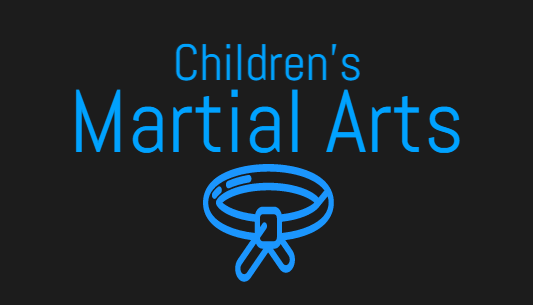 "Welcome to ""Children's Martial Arts"""