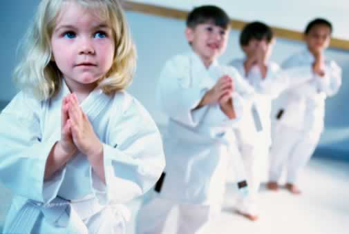 Newest Trends in Kids' Martial Arts