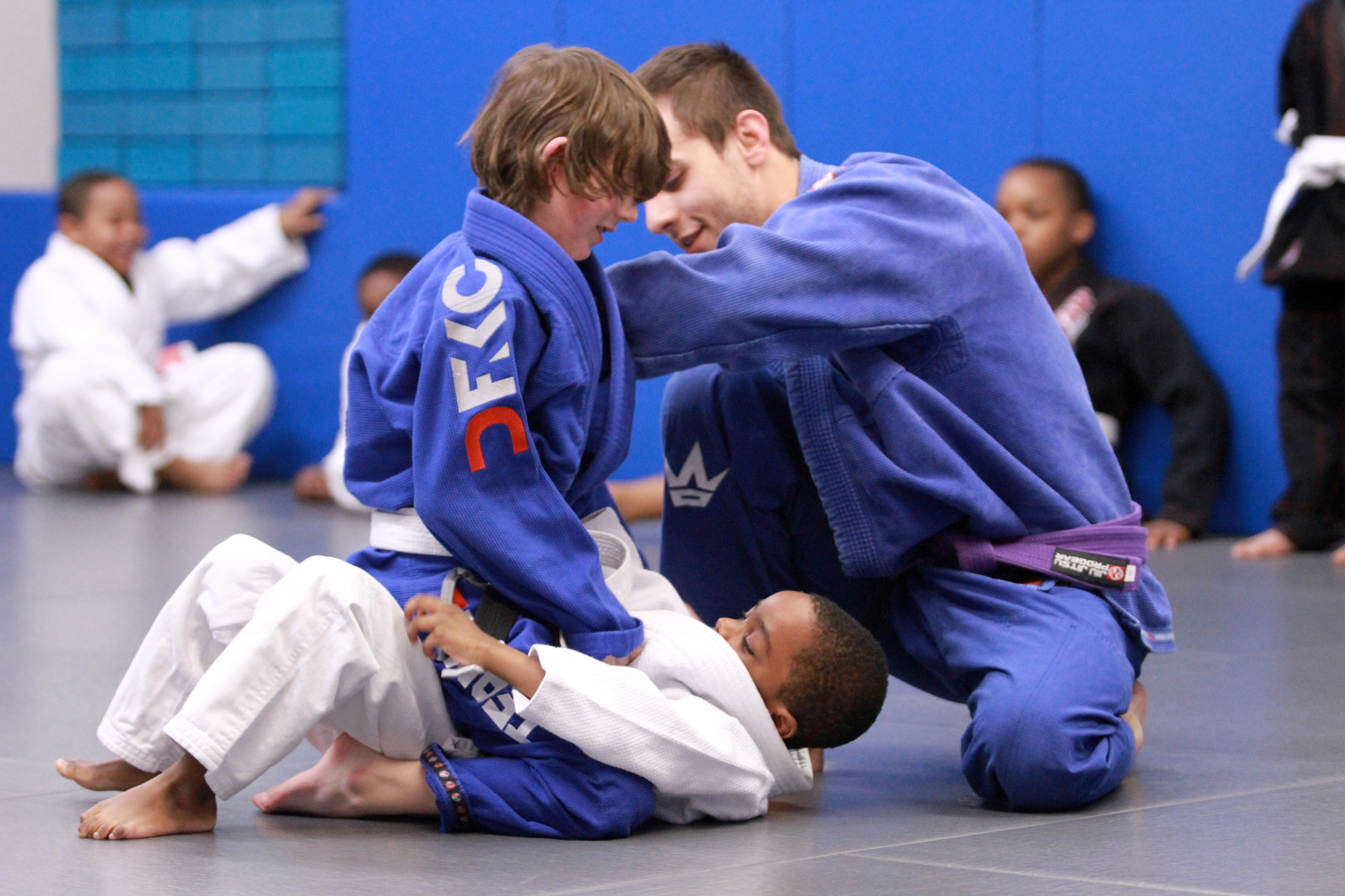 Here Are The Pros & Cons Of Children Training In Martial Arts